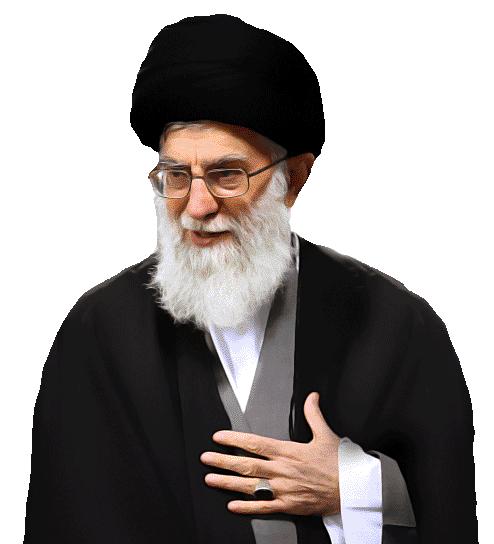 Sayyid Ali Khamenei