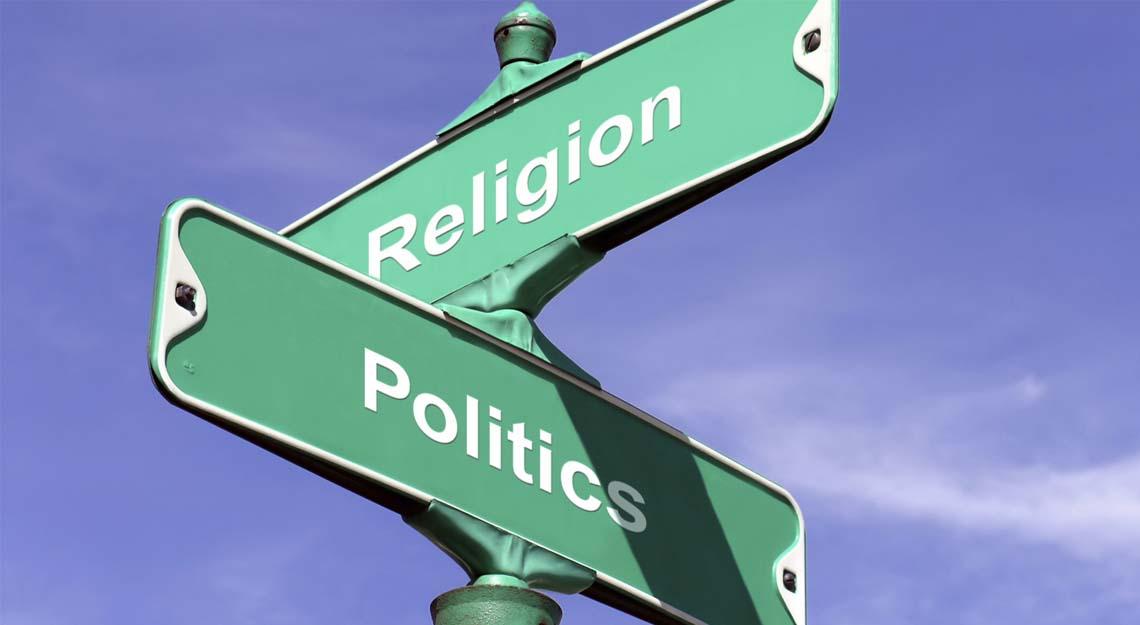 The failure of Secularism | Pure Stream Media